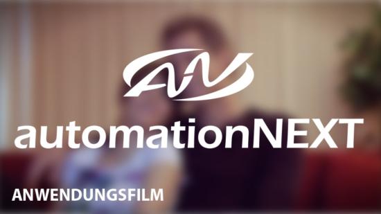 automationNEXT Anwendungsfilm