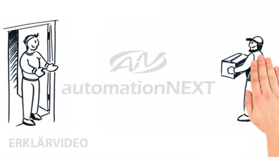 AutomationNext Erklärvideo
