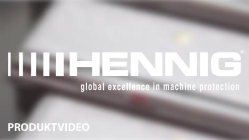 Hennig Produktvideos