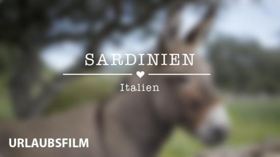 Sardinien Urlaubsfilm