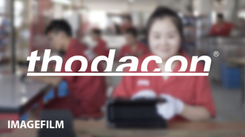 Thodacon Imagefilm