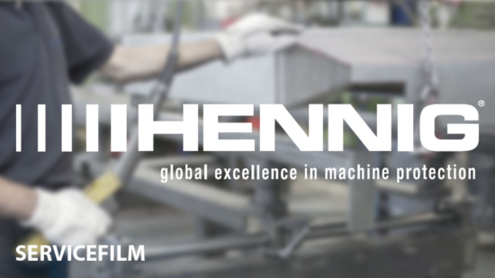 Hennig Servicefilm